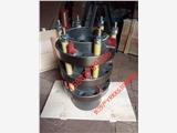 大量出售长沙电机厂产高压电机集电环YRKK630