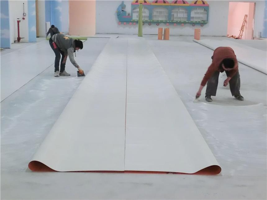 常州塑胶地板|PVC地板|地膜材料批发