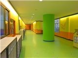 馆陶PVC地板塑胶地板批发