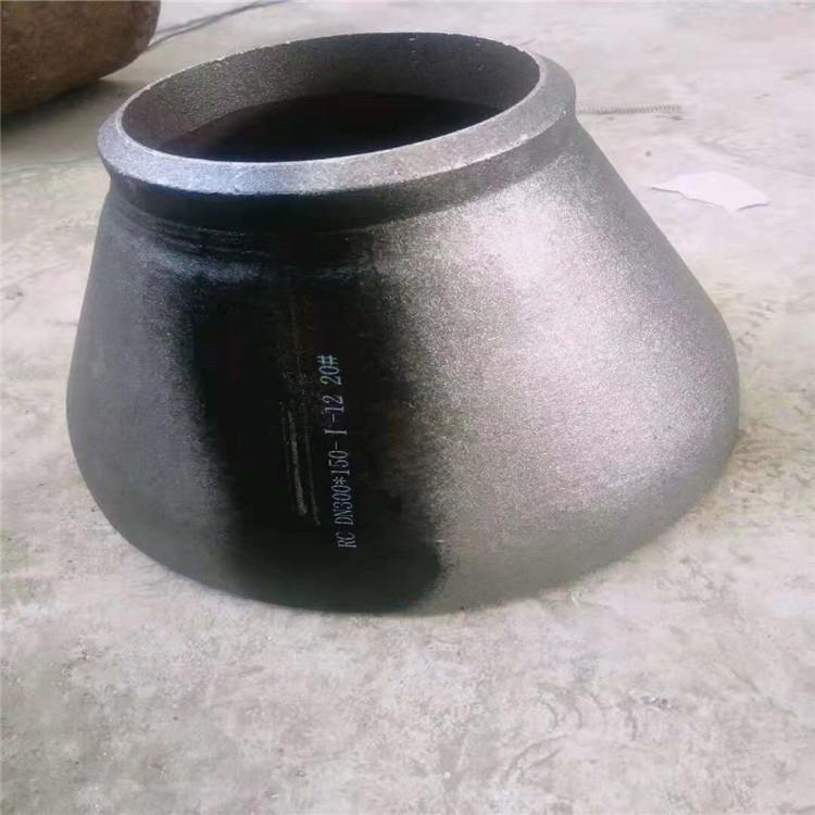 廠家銷售異徑管大小頭 同心DN250 異徑管大小頭碳鋼 可加工定制