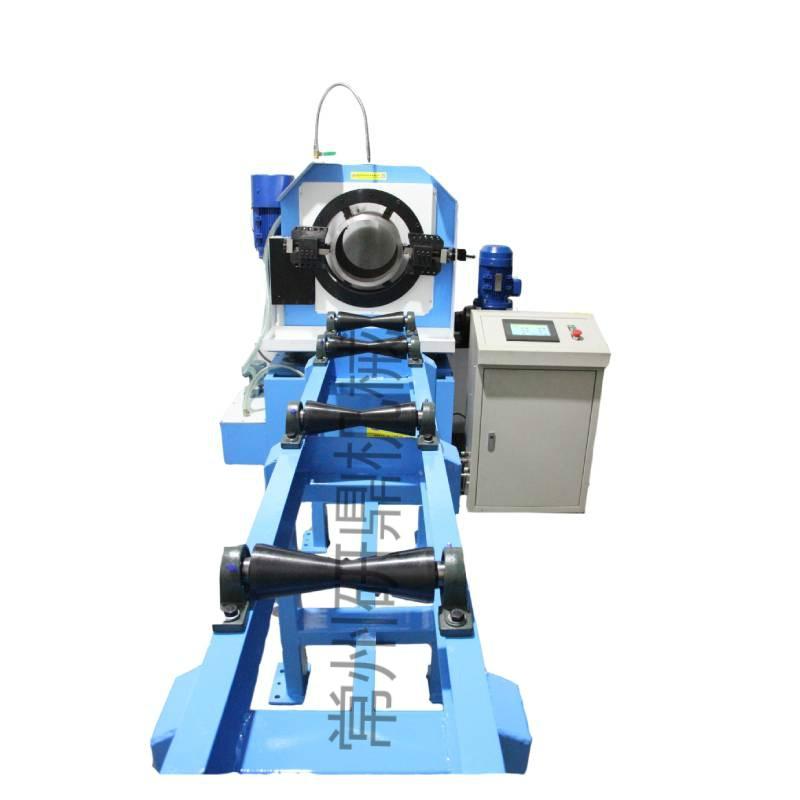 常州研鼎CDM臺式管道切割坡口機生產廠家