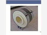 直降聚四氟乙烯滑动管道隔热管托碳钢隔热型焊接固管夹保冷管托