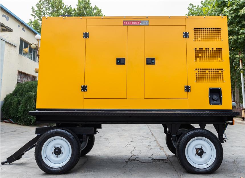 20kw柴油發電機組,大柴TO22000ET