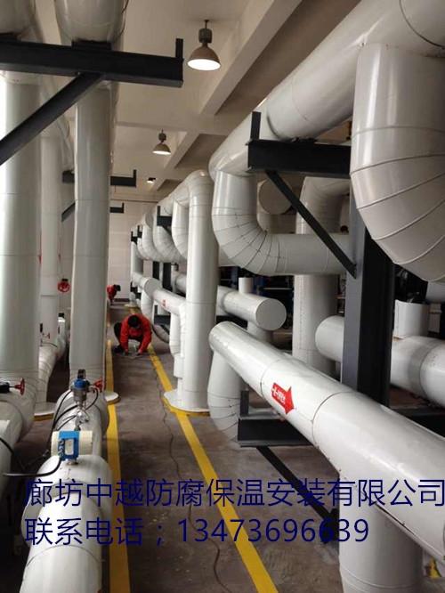 威海管廊保温工程施工优惠价格