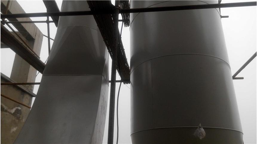 龙岩罐体保温工程施工施工方案