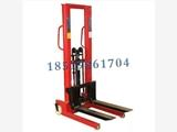 厂价批发液压升降叉车10吨生产参数手动液压油桶叉车叉车堆高车