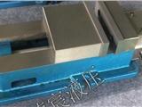 机械液压双驱动角固式精密液压平口钳,机床加工?#34892;?#29992;液压虎钳