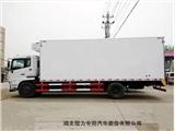 棲霞市福田歐馬可4.2米,5.1米,5.6米冷藏車價格