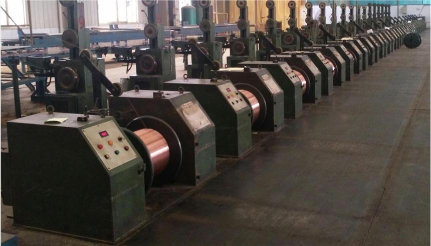 德锘恒通焊接材料氩弧不锈钢焊丝生产厂家