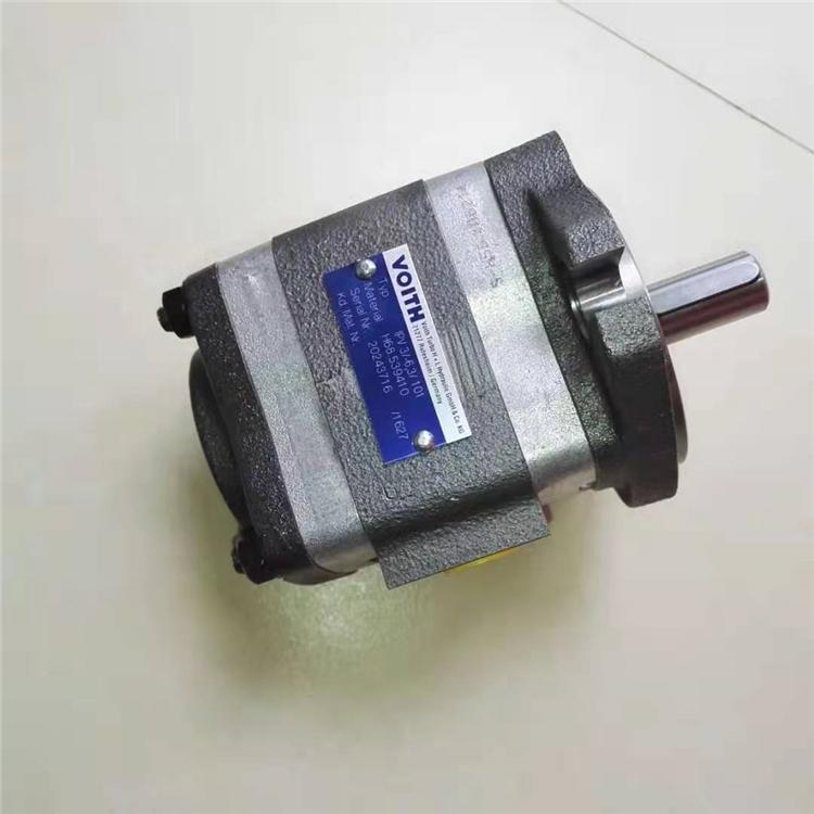 VOITH齿轮泵IPV3-6.3-101