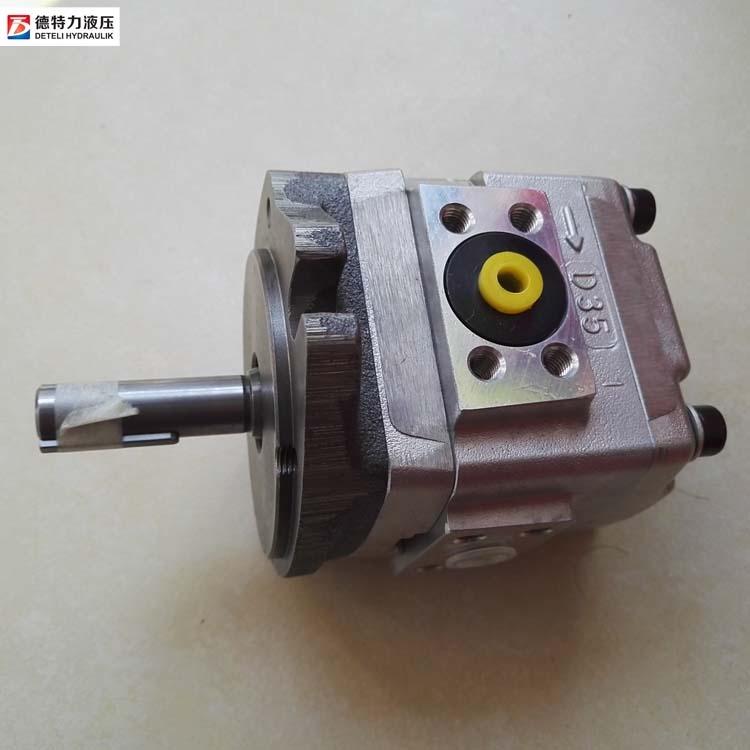 NACHI不二越齒輪泵IPH-2B-3.5-11