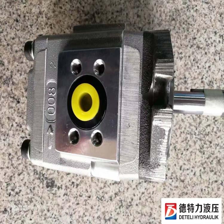NACHI不二越齒輪泵IPH-4B-20-20