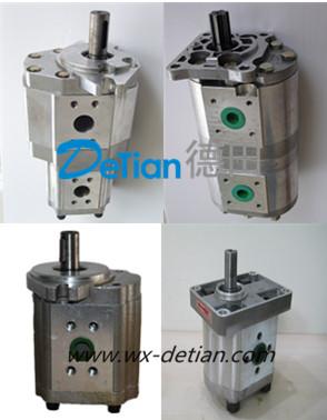 CBQT-F532/F432-AFH矿用油泵
