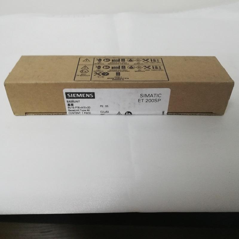 西門子ET 200SP基座6ES7193-6BP20-0DA0低價現貨供應