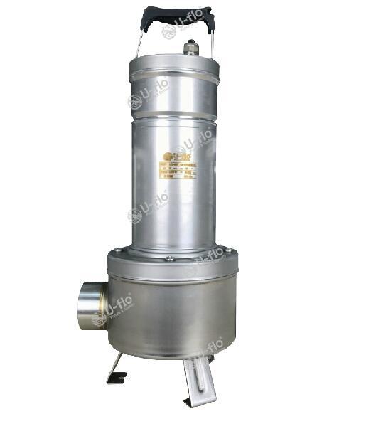 G鑄鐵G250進口潛污泵  VX沖壓不銹鋼污水泵