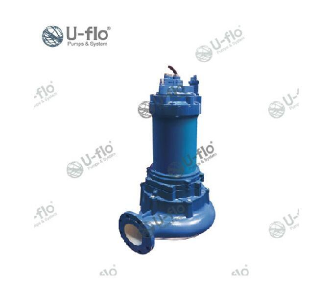 進口潛水排污水泵  VQ進口無堵塞排污泵