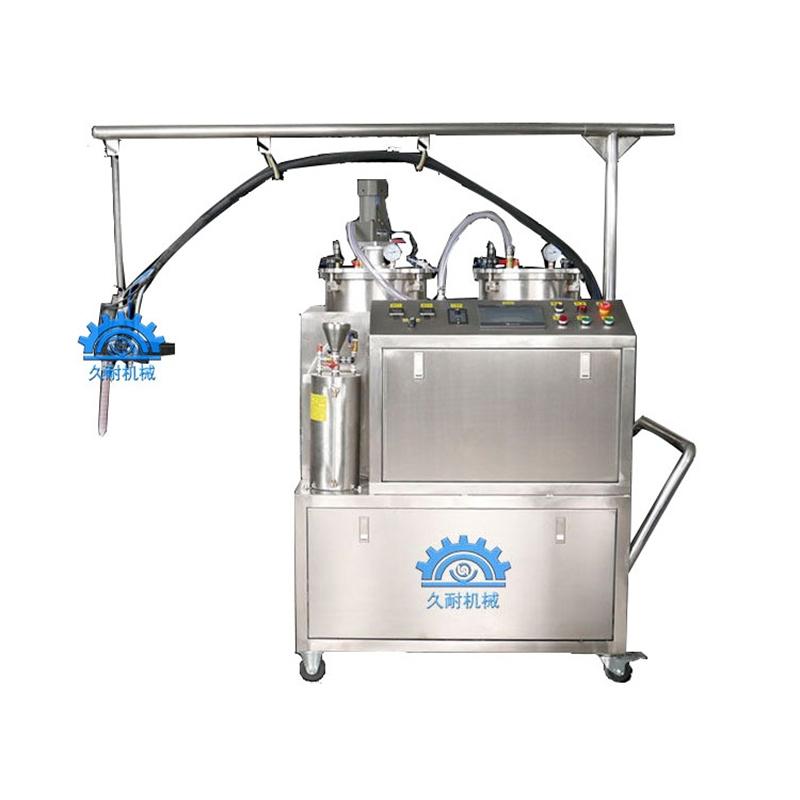 久耐變壓器灌膠機生產廠家報價