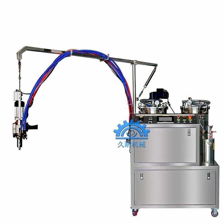 厂家供应东莞久耐聚氨酯发泡机品质保证