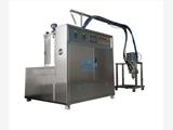硅膠發泡機,壓延工藝用液態發泡硅膠自動送料機-久耐機械