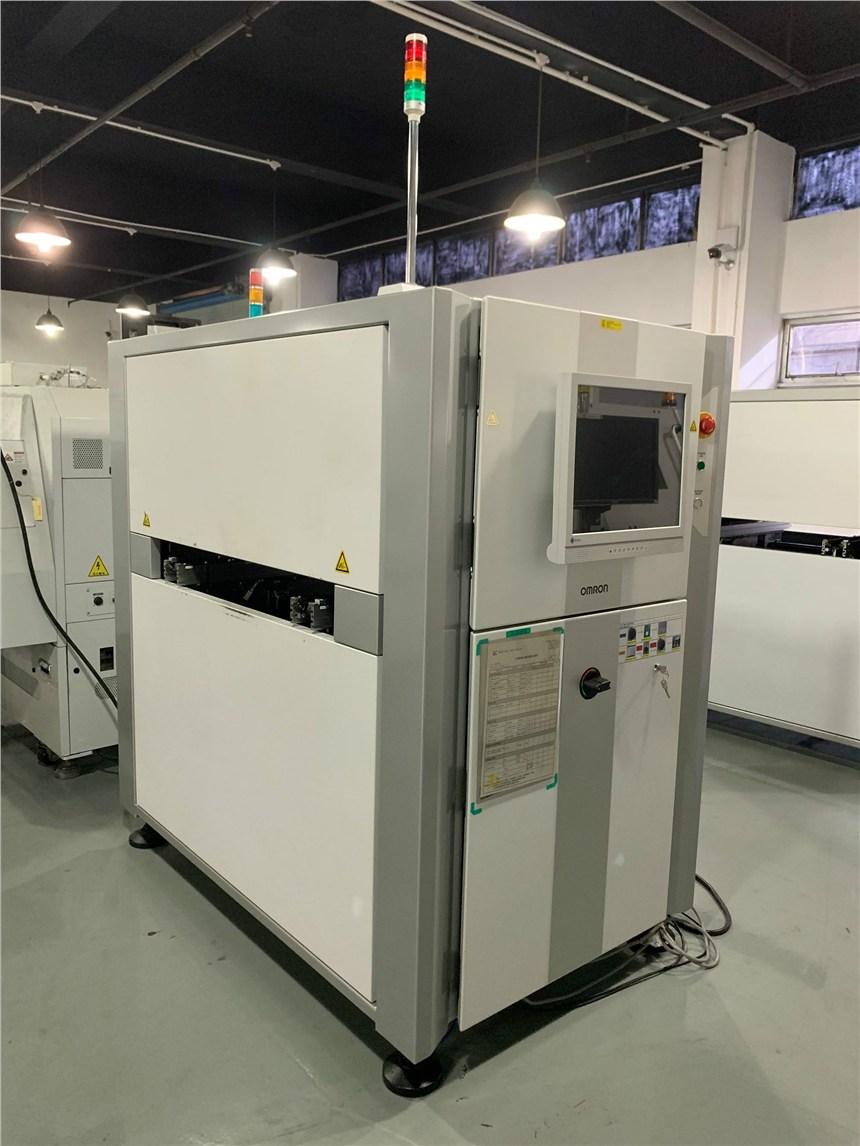 歐姆龍AOI光學檢測儀 外光檢查機出租