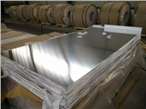 生产企业5754合金铝重量计算5754进口铝板价格