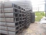 淮南槽钢现货供应Q235  Q345 现货充足量大优惠