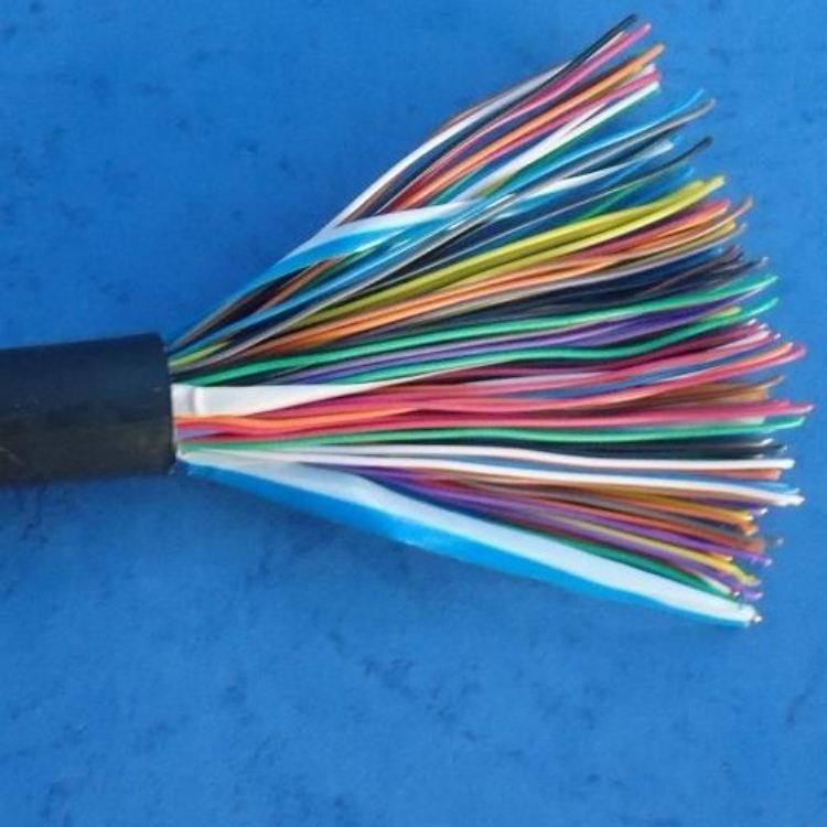 桐梓长途对称电缆HYA10×2×0.5厂家