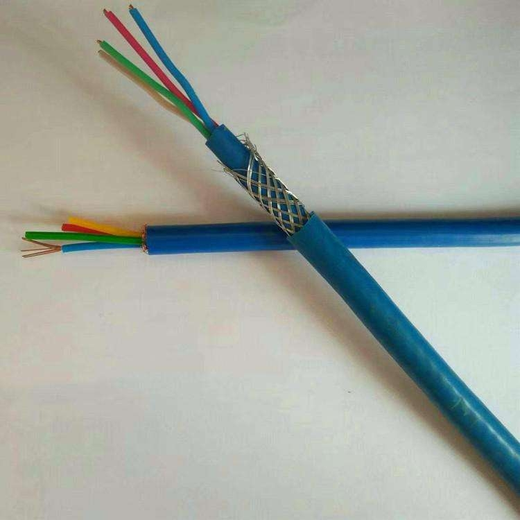 海港敷设管道(室外通道)电缆HYA800×2×0.4型号