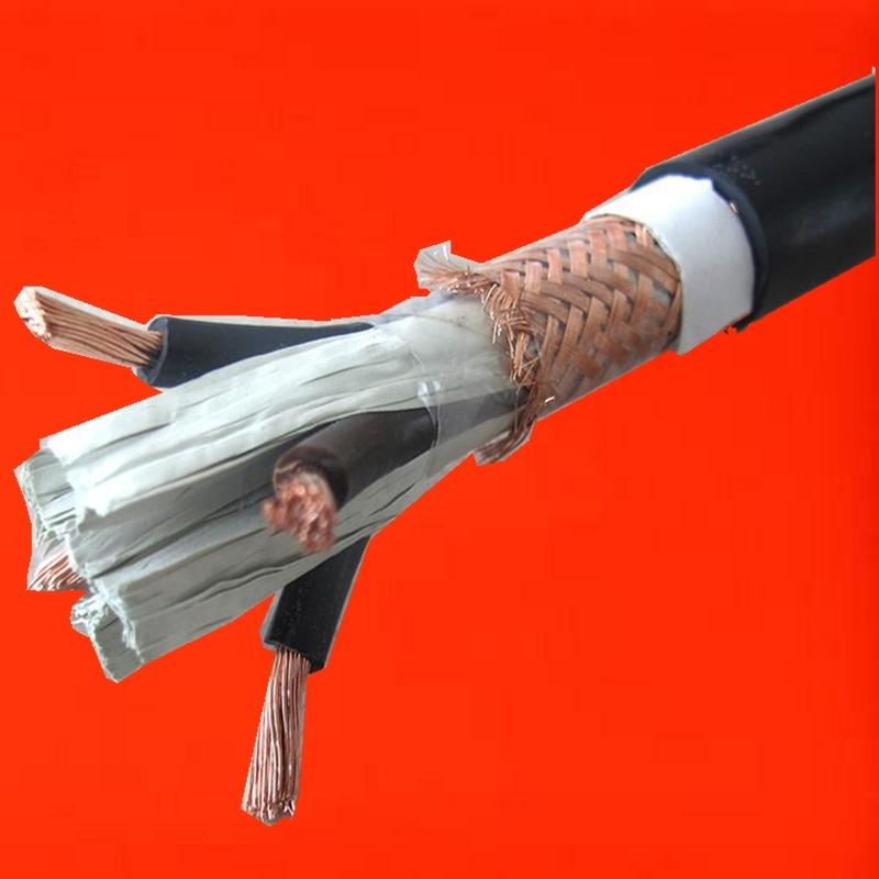 石家庄长安屏蔽电缆PVVR2×0.34㎜2价格