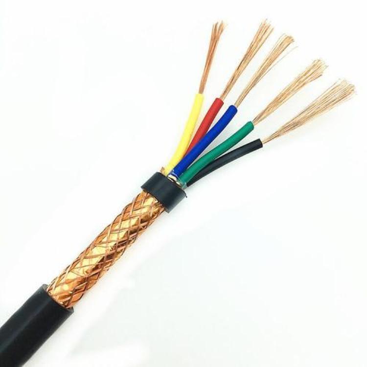 石家庄长安矿井用通信电缆PUYVR价格