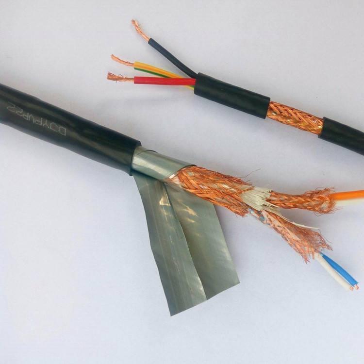 上海動力電纜RVVP-3x0.75圖片