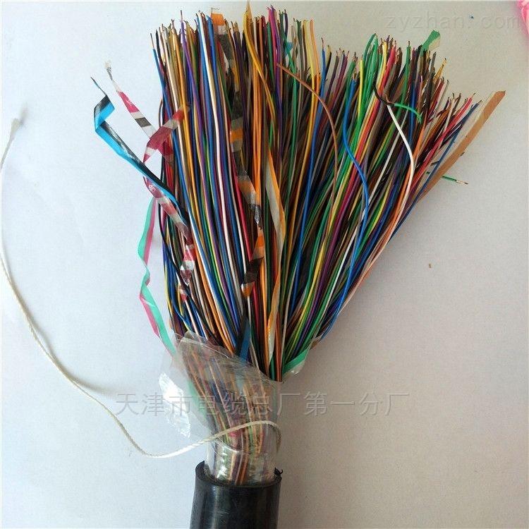 通辽敷设墙壁光缆GYTA53-4B1型号规格