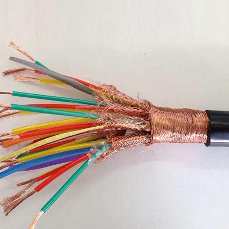 石家莊RVVG電纜包檢測