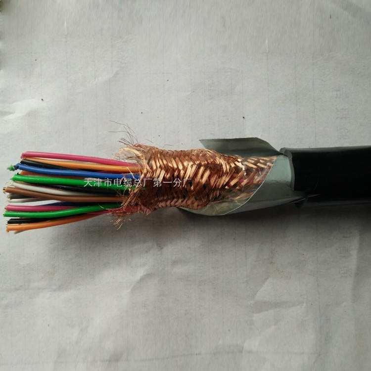陕西信号电缆WDZB-PTYA23-48×0.785mm2图片
