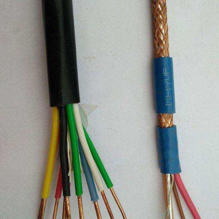 青海RS485電纜RS485-2*20AWG