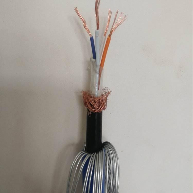 赤峰通訊電纜HYA20*2*0.5型號規格