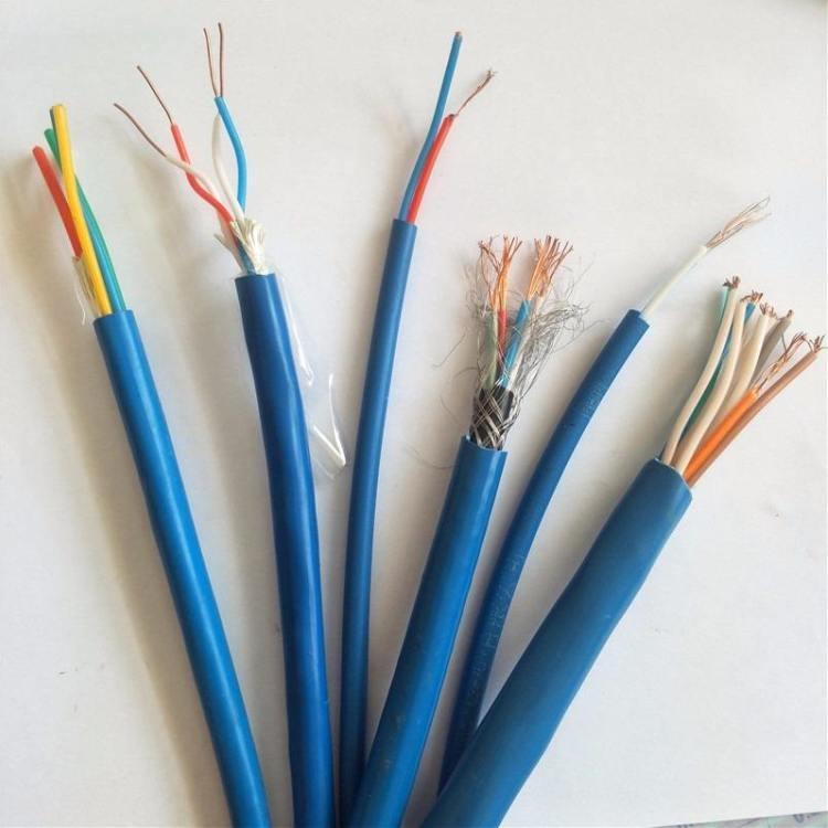 杞县行车控制专用电缆哪里销售