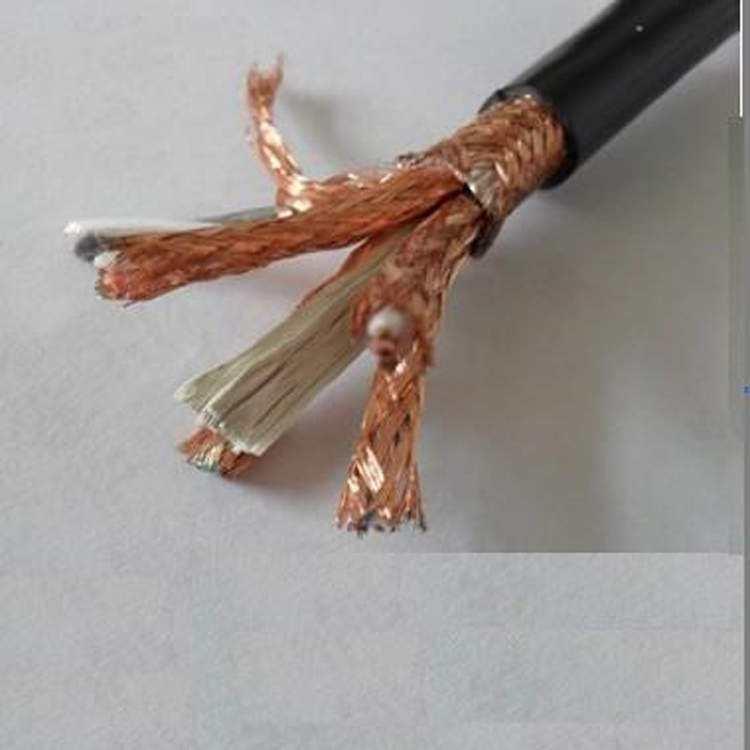 通遼電纜RVV2*6圖片