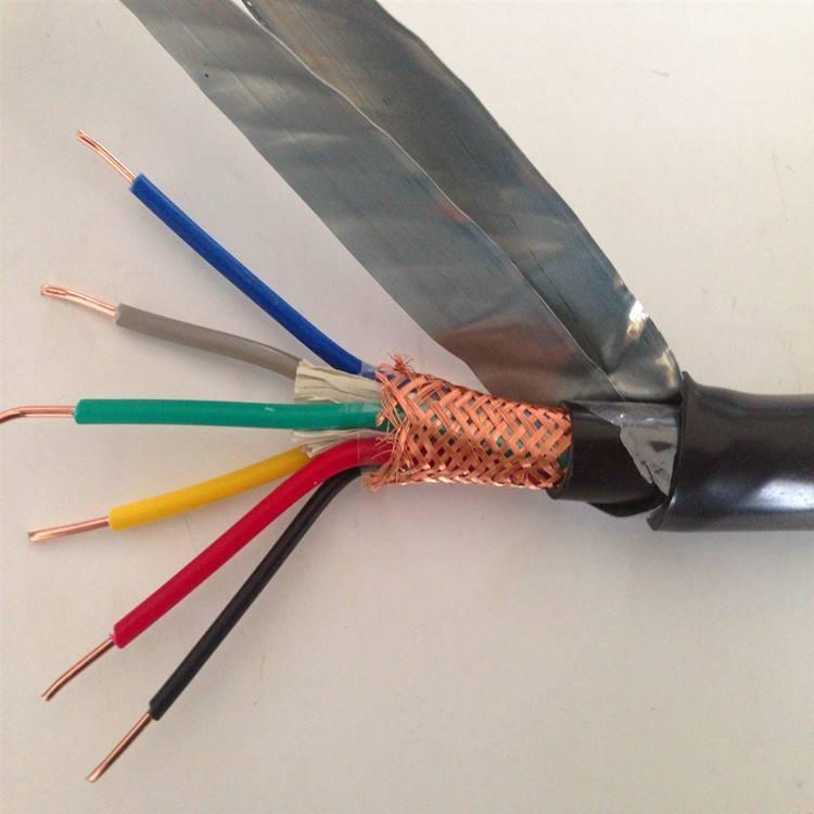 西藏电缆VVR-4*2.5保电阻