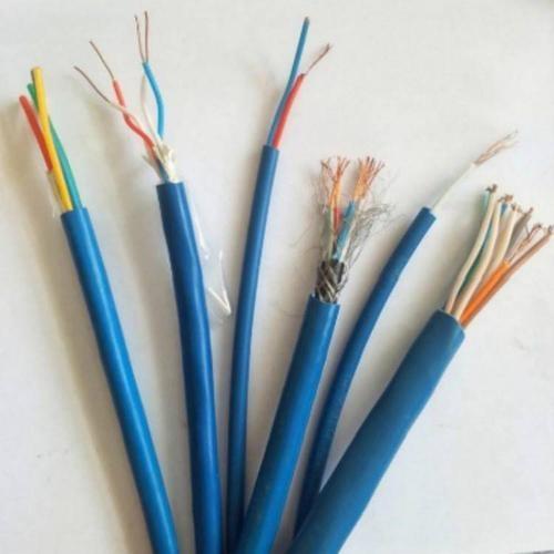 通遼四芯多模鎧裝光纜GYXTW-4A1B型號規格