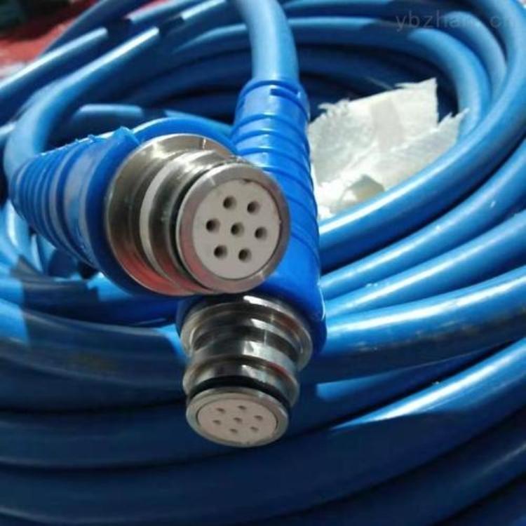 江苏屏蔽电缆RVSP-4*2*0.3图片