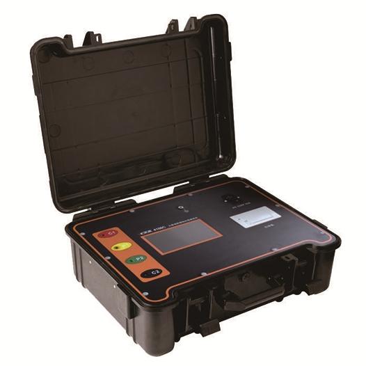 """勝利土壤電阻率測試儀VC4108C大型地網接地電阻測試儀""""防雷接地表"""""""