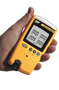 自動校正BW GasAlertMax帶電化學及觸媒傳感器多種氣體探測儀