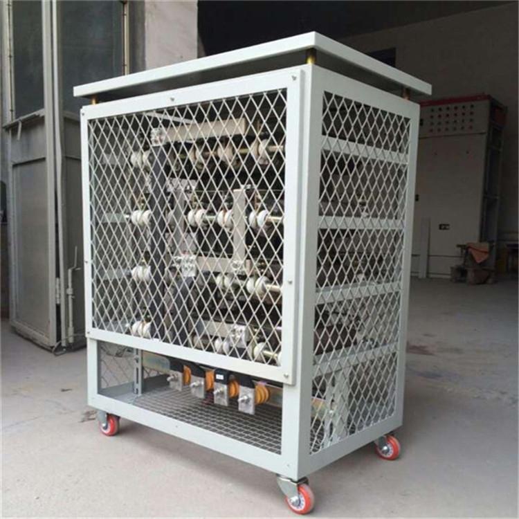 變頻器75千瓦配施工升降機制動電阻40千瓦10歐