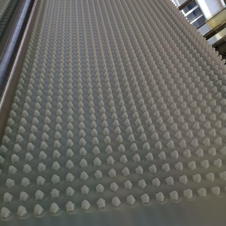 鼎諾復合土工材料 防滲HDPE土工膜生產廠家價格