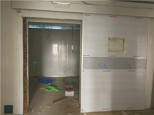 格爾木市醫院防輻射裝修設計/專注防護