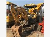賀州二手20挖掘機出售市場