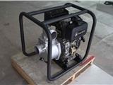 萨登8寸小型柴油自吸泵价格