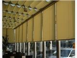 电动卷帘窗-卷帘遮光帘