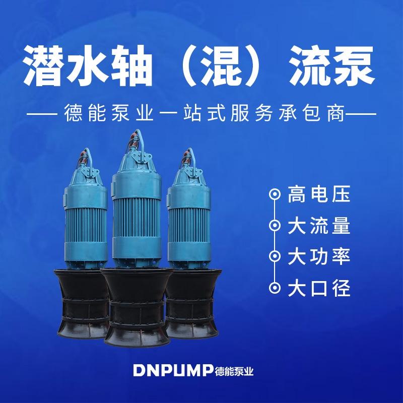 普洱立式泵型號&德能泵業